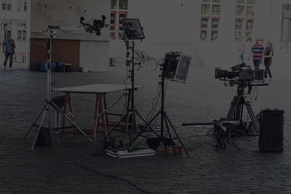 Production Services in Croatia - Camera & Crew Hire