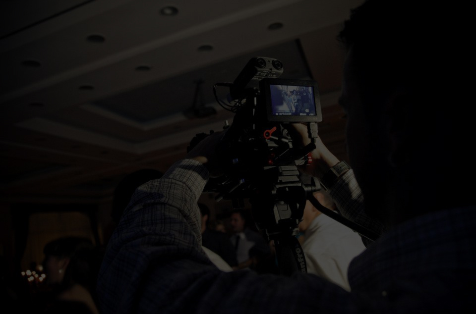Production services for foreign productions
